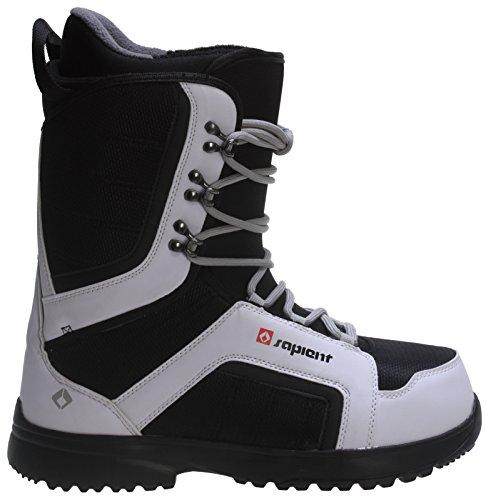 Mens 10 Snowboard Boots - 5