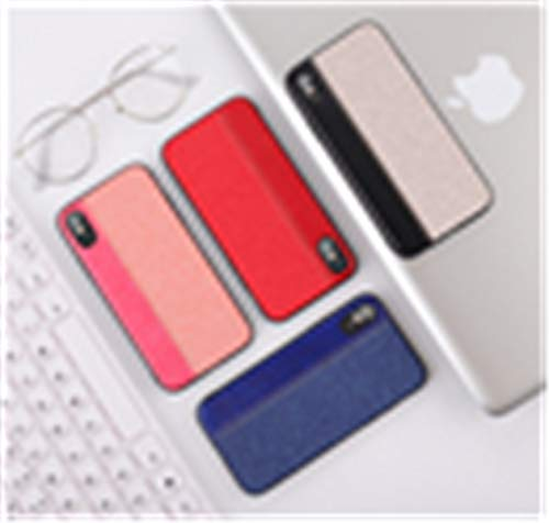 Protettiva Shock Custodia Case Rigido X Cassa Per Ultra Apple Iphone Cover absorption Rosso Sottile Cover wt8vq