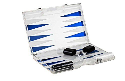 18' Set Backgammon (INFINITY 18