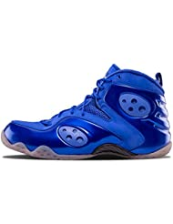 Nike Zoom Rookie Memphis Blues Mens Basketball Shoes