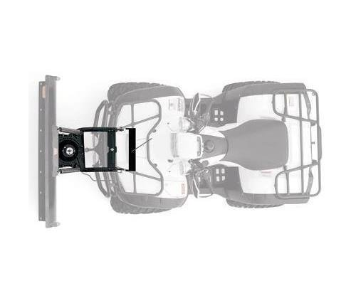 Warn 79403 ProVantage ATV Front Plow Mount Kit by Warn