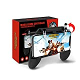 FIYAPOO Mobile Game Controller for