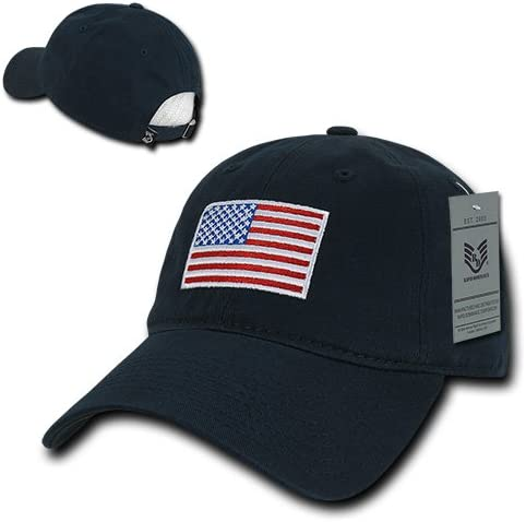 Rapiddominance Tonal Flag Relaxed Graphic Cap