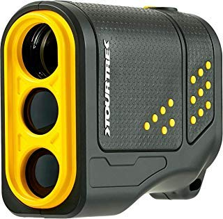 Tour Trek Signal Golf Laser Rangefinder 5X Magnification by Tourtek
