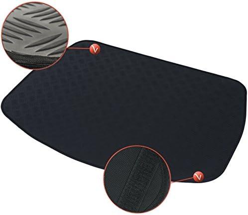 Antid/érapant Caoutchouc Haute Qualit/é 1766230 DBS Tapis de Coffre Auto//Voiture Simple dentretien sur Mesure