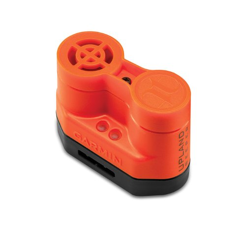 (Garmin Delta Upland / Delta Upland XC Dog 1/4 Mile Beeper Collar Orange)