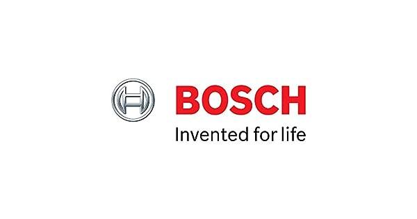 Amazon.com: Bosch 665329 - Aislamiento para lavavajillas ...