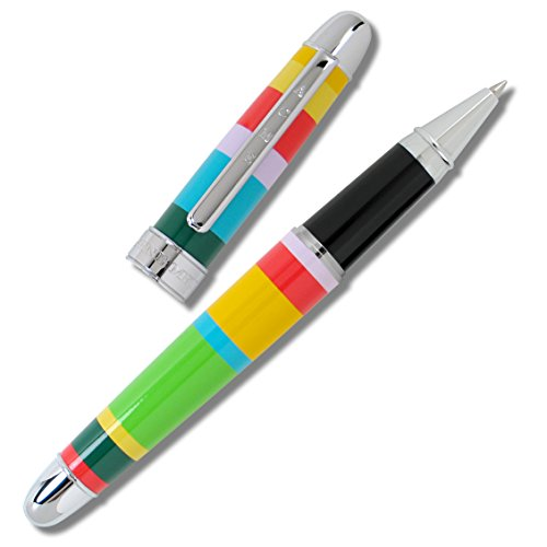 ACME Studios GM Horizontal Roller Ball Pen by Gene Meyer (PGM01R)