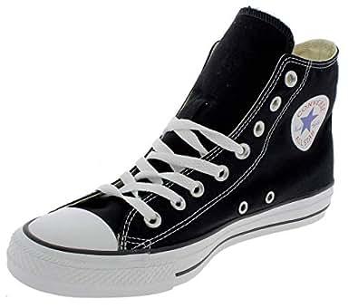 Converse Ctas Core Hi : Black, Men's Shoes, Black, 9.5 UK (43)