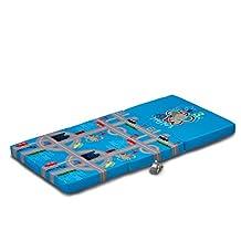 hauck 60 x 120cm Sleeper Folding Mattress/ Playmat (Playpark)