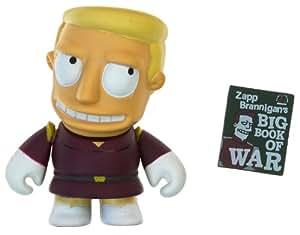 "Zapp: Futurama x Kidrobot ~3"" Mini-Figure"