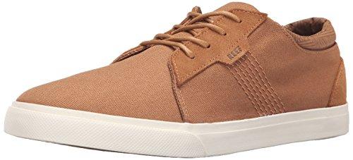 Reef Men Ridge Fashion Sneaker Camel
