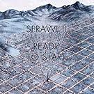 Sprawl II / Ready to Start [2012 RSD]