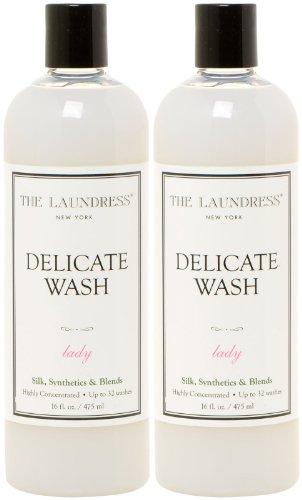 The Laundress Delicate Wash - 16 oz - 2 pk