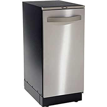 Elite XE Series Automatic Trash Compactor with Stainless Steel Door