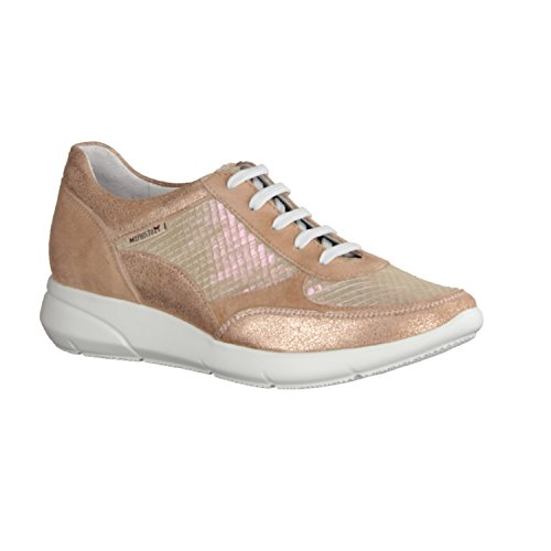 Mephisto Chaussures Diane, Nude (Rose), Old Vintage 681