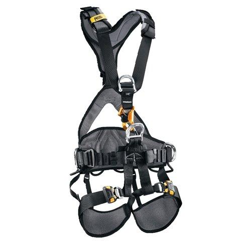 Petzl AVAO BOD Croll FAST fall arrest harness size 1 CSA ANSI by Petzl
