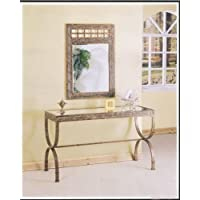 Acme 08633 Vanessa Console Table