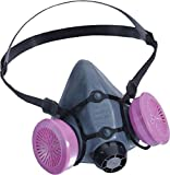 North Honeywell 5500 Series Half Mask Respirator