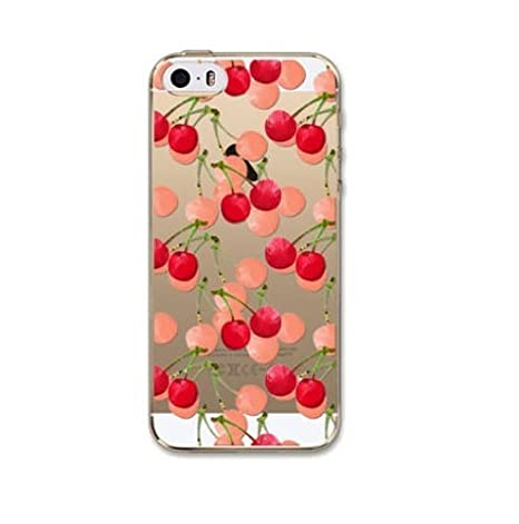 coque iphone 6 cerise
