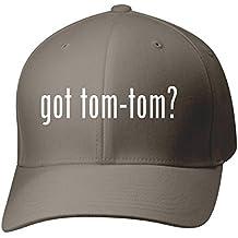 Got Tom-Tom? - Baseball Hat Cap Adult