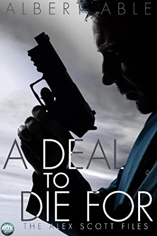 book cover of A Deal to Die For