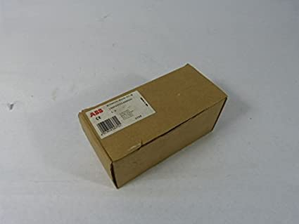 ABB SUD4000-M30N-C1-M Ultrasonic Sensor: Amazon com: Industrial