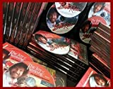 Bob Ross DVD Legacy - All 403 Bob Ross TV Shows on DVD!