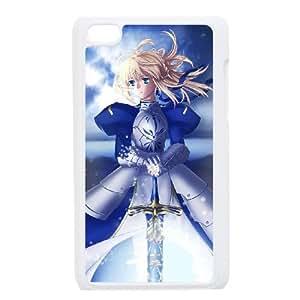 iPod Touch 4 Case White Bleachs 001 IX7616811