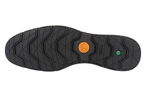 TIMBERLAND - Herren Boots - Killington Chukka - Schwarz Schuhe in Übergrößen