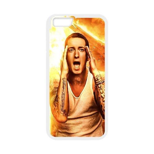 "LP-LG Phone Case Of Eminem For iPhone 6 Plus (5.5"") [Pattern-2]"