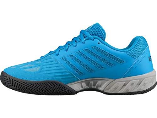 Mint Homme Blue 000070580 Malibu Swiss Bleu Performance de Malibu 8 Tennis K Blue Hiris Hiris Bigshot MGNT Chaussures Light m 3 TOw4Yq