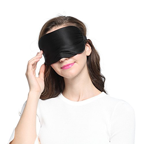 Sleeping Eye Mask Template - 6