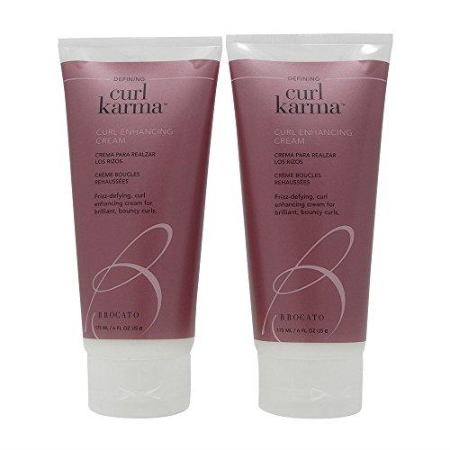 Brocato Curlkarma Curl Enhancing Cream 6 oz (Set of 2) supplier