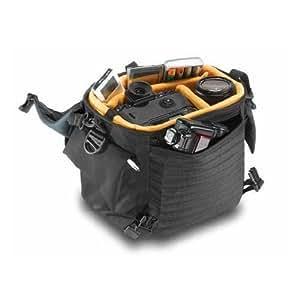 Kata SB-902 Small GDC Reporter Shoulder Case for DSLR system.