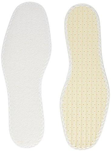 bergal Plantillas Weiß