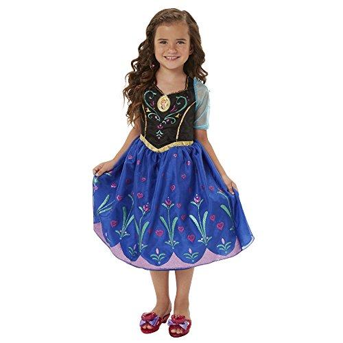 Frozen Anna Musical Light up Dress