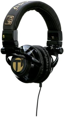 B000CQRWB2 Skullcandy SC-BTi Ti Stereo Headphones - Black (Discontinued by Manufacturer) 41i1uMaOoaL.