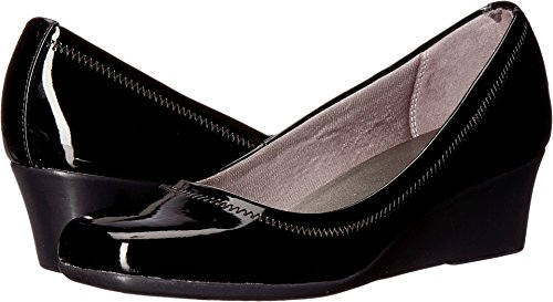 3 Wedge Groovy LifeStride Women's Pump Black H1FFXw
