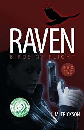 Raven: Birds of Flight
