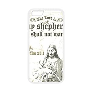 iPhone 6 4.7 Inch Cell Phone Case White Psalm 231 Pukkb