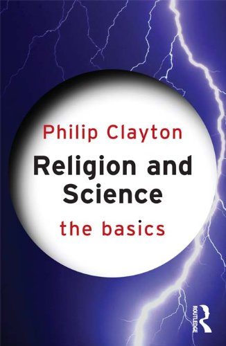 Religion and Science: The Basics (Religion And Science Clayton compare prices)