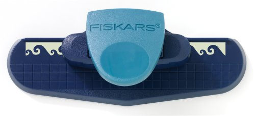 Water Border Punch - Fiskars Boundary Waters Border Punch (145990-1001)