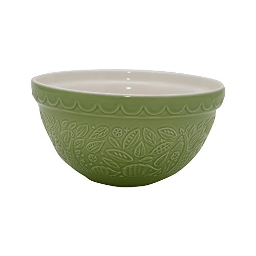 Buy forest green bowl