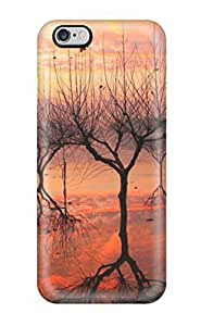 For Iphone 6 Plus Protector Case Nature Phone Cover