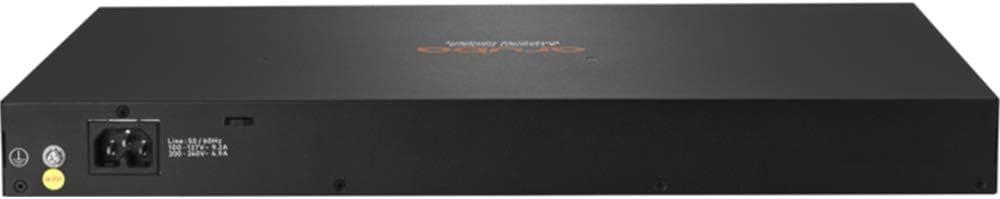 HP Aruba 2930F 48G PoE+ 4SFP+ 740W Switch