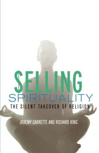 Selling Spirituality