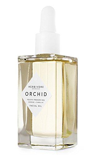 Orchid Facial Oil, Herbivore Botanicals