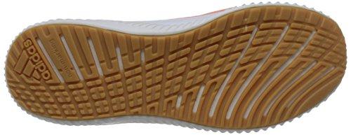 Zapatillas Adulto Fortarun Naranja K 000 adidas Cortiz de Deporte X Unisex Ftwbla CF Pertiz IZSyTq