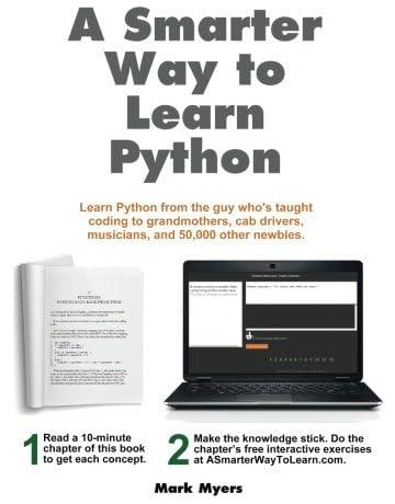 Amazon com: Python - Programming Languages: Books
